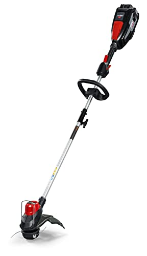 Snapper HD 48V MAX Electric Cordless String Trimmer without battery and charger