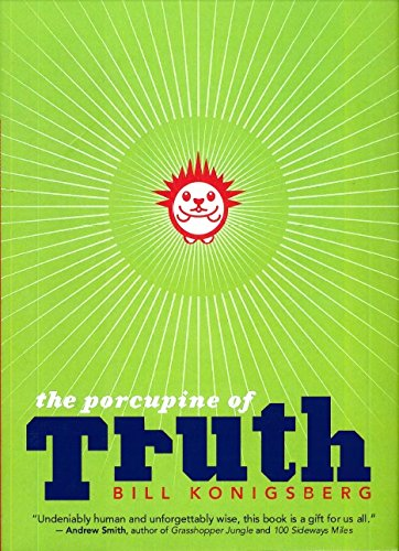 The Porcupine of Truth (Top Ten Funny Jokes Of All Time)