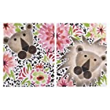 Cotton Tale Here Kitty Kitty Wall Art