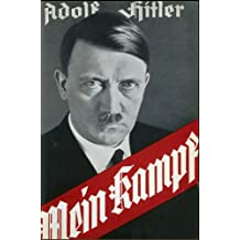 Mein Kampf (with linked TOC)