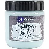 Prima Marketing Chalkboard Paint, 8.5 oz, Egg Blue