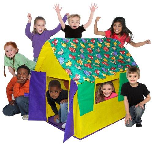 Cottage Kids Bazoongi Kids (KID'S COTTAGE-STUFFED ANIMAL)