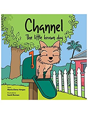 Channel - The little brown dog
