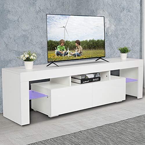 VINGLI Modern TV Stand