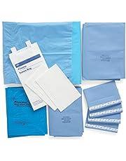 Medline DYNJP1000 Sterile Basic Surgical Pack I Eclipse (Pack of 10)