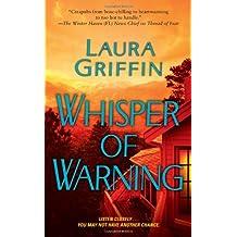 Whisper of Warning (Pocket Star Books Romance)