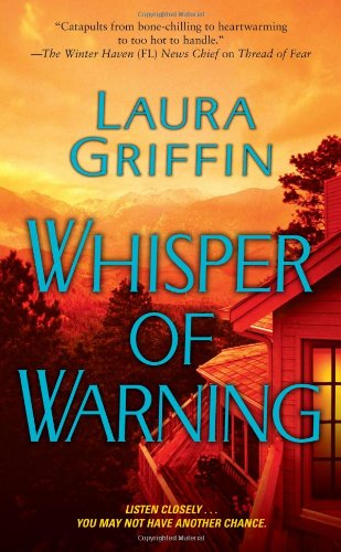 Whisper of Warning (Pocket Star Books Romance) PDF