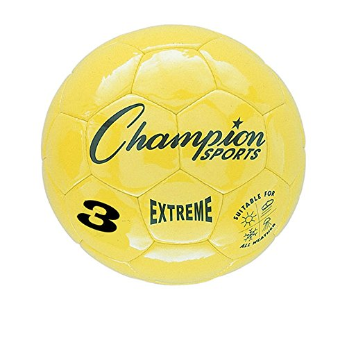 Champion Sports Extreme Composite Soccer product image