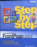 Microsoft® Office FrontPage® 2003 Step by Step