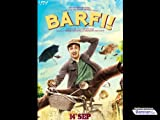 Buy Barfi!  (Hindi Movie / Bollywood Film / Indian Cinema DVD) (2012)