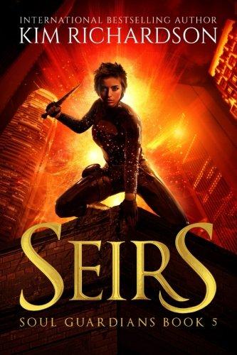 Seirs (Soul Guardians) (Volume 5)