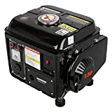 dowantwaps 1200W Gasoline Electric Generator,Gas Powered Portable...