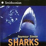 Sharks, Seymour Simon, 0060877138