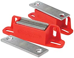 Master Magnetics 07502X2 Magnet Catch, U...