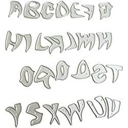 2018 Metal Cutting Dies Stencils For DIY Scrapbooking Photo Album Paper Card Gift by VESNIBA