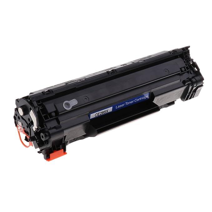 Cartucho de Tóner Adecuado para impresoras: HP LaserJet P1100 ...