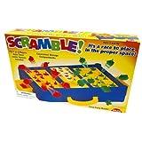Pavilion Scramble Pop Up Game