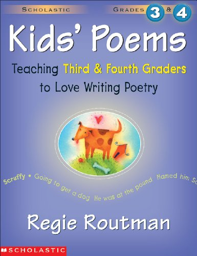 poems for kids - 8