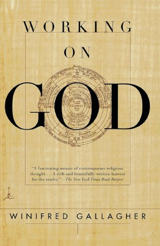 Working on God (Modern Library (Paperback))