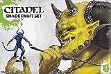 Citadel Shade Paint Set by Games Workshop