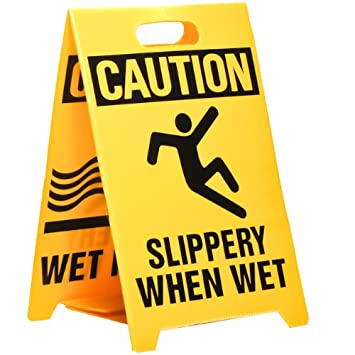 Image result for wet floors