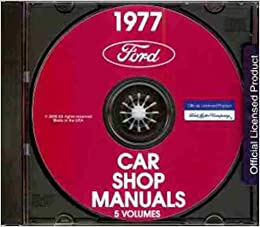 2015 ford mustang service manual