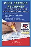 Civil Service Reviewer : Preamble: Philippine