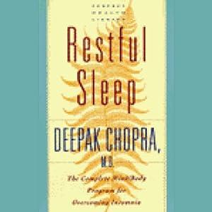 Restful Sleep Audiobook