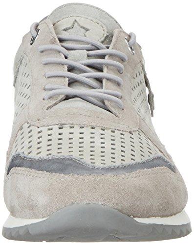 Tamaris Damen 23631 Sportschoenen Grijs (cloud Comb 225)