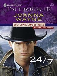 24/7 (Bodyguards Unlimited, Denver, CO)