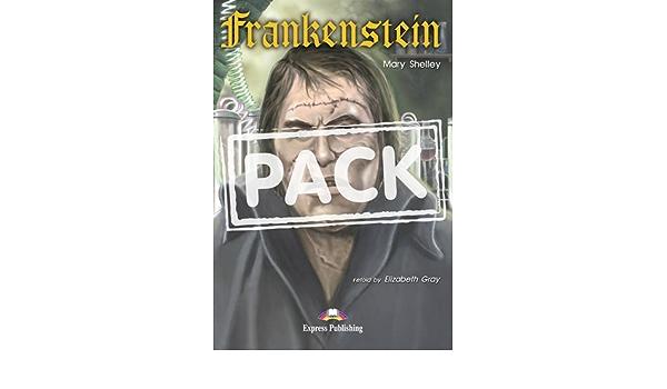 Frankenstein: Amazon.es: Dooley, Jenny: Libros en idiomas ...