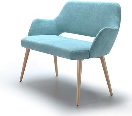 Tamaño: 115 x 61 x 84 cm,Moderna y elegante a la vez que resistente, cómoda y práctica,Diseño compac