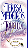 Touch of Enchantment (Lennox Family Magic Book 2)
