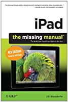 iPad: The Missing Manual, 4th Edition Front Cover