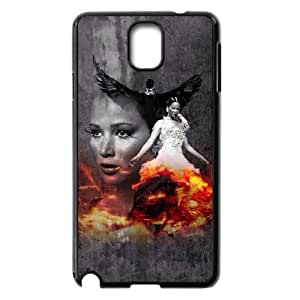 High Quality {YUXUAN-LARA CASE}TV Show The Hunger Games For Samsung Galaxy NOTE3 STYLE-7