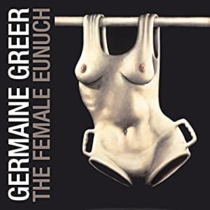 Interview with Germaine Greer Audiobook