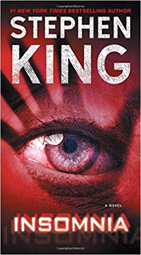 Stephen King Books List: Insomnia