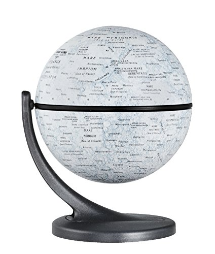 Replogle Globes 12/1 Lunar Wonder Globe 11cm -