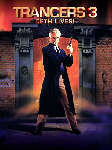Trancers III: Deth Lives! for sale  Delivered anywhere in USA