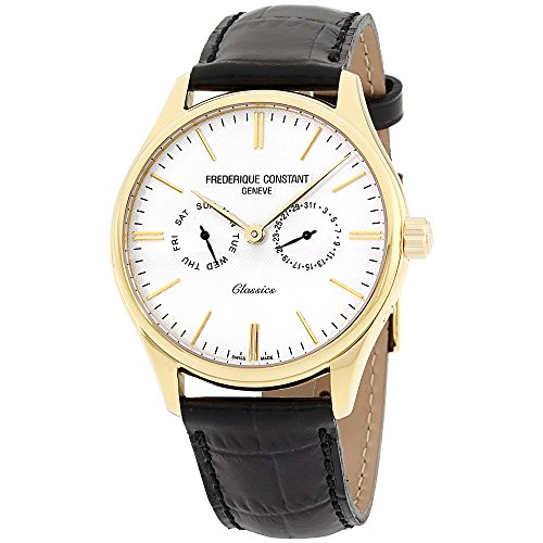 Baume & Mercier Women's MOA10051 Quartz Stainless Steel Mother-of-Pearl Dial Watch