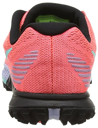 Terra Rot Lava Damen Turquoise 3 Zoom Air Hyper Glow Nike W Orchid Laufschuhe Kiger Black 4SnqIaAa