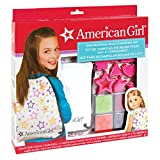 American Girl Drawstring Bag
