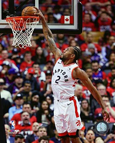 a040d480941e4 Amazon.com: Kawhi Leonard Toronto Raptors 2019 NBA Playoff Action ...