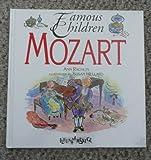 Mozart, Ann Rachlin, 0812063627