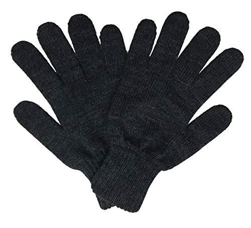 Gajraj Men  amp; Women Winter Woolen Gloves   Free Size