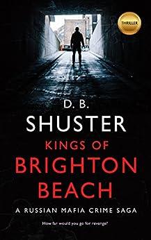 Kings of Brighton Beach by [Shuster, D. B.]