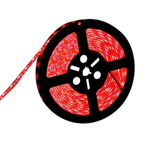 Led Light Strip Red