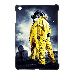 ANCASE Breaking bad Pattern 3D Case for iPad Mini