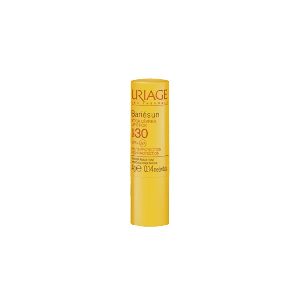 Uriage Bariesun Lip Stick Spf 30 4g