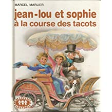 Jean-Lou et Sophie à la course des tacots